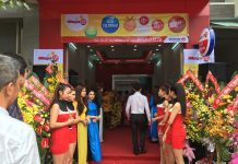 Lễ vận hành hệ thống kinh doanh xổ số tự chọn số điện toán tại Khánh Hòa