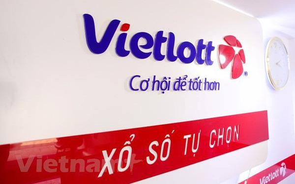 Chỉ trong 1 ngày, Vietlott có thêm 200 điểm bán hàng nhờ cái bắt tay với Vinmart+